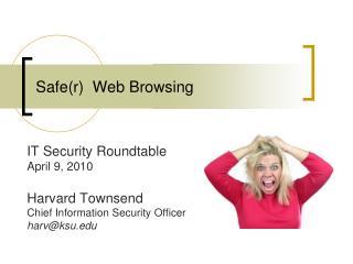 Safe(r) Web Skimming
