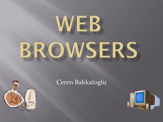 WEB Programs