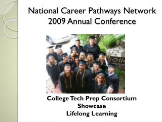 National Profession Pathways System 2009 Annual