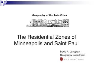 The Private Zones of Minneapolis and Holy person Paul