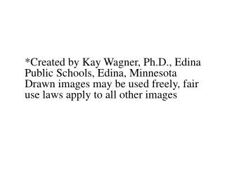 *Created by Kay Wagner, Ph.D., Edina Government funded Schools, Edina, Minnesota Drawn pictures might be utilized unrese