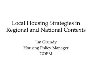 Nearby Lodging Procedures in Local and National Connections
