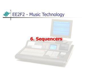 EE2F2 - Music Innovation
