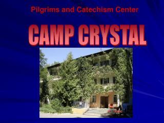 CAMP Precious stone