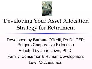 Adding to Your Advantage Portion System for Retirement