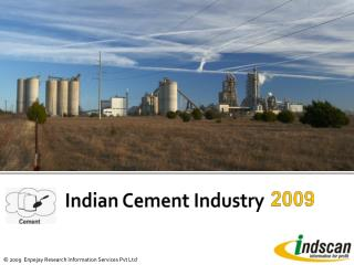 Indian Concrete Industry