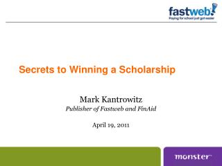 Insider facts to Winning a Grant