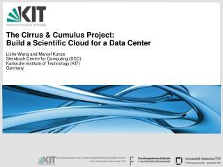 Karlsruhe Organization of Innovation (Unit)