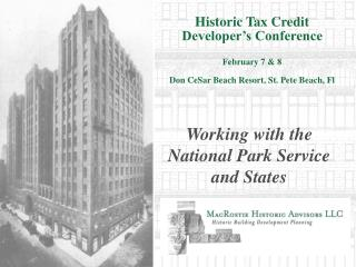 Notable Duty Credit Designer's Meeting February 7 and 8 Wear CeSar Shoreline Resort, St. Pete Shoreline, Fl
