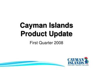 Cayman Islands Item Upgrade