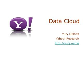 Information Cloud