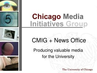 CMIG   News Office