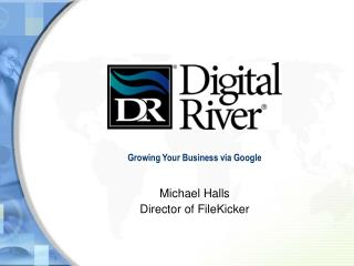 Developing Your Business through Google