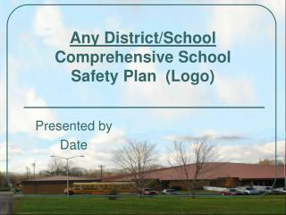 Any Locale/School Far reaching School Security Arrangement (Logo)