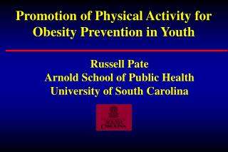 Advancement of Physical Action for Heftiness Anticipation in Youth