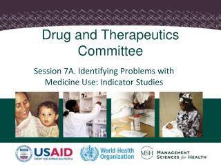 Medication and Therapeutics Board of trustees