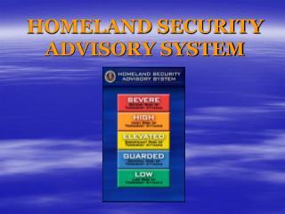 Country SECURITY Consultative Framework