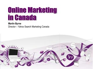 Web Promoting in Canada