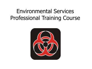 Ecological Administrations Proficient Instructional class