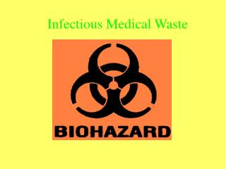 Irresistible Medicinal Waste