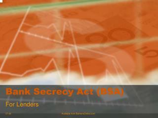 Bank Mystery Act (BSA)