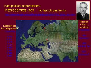 Past political open doors : Intercosmos 1967 no dispatch installments cbk.pan.wroc.pl/body/publikacje/2005/PTA_Solar_htm