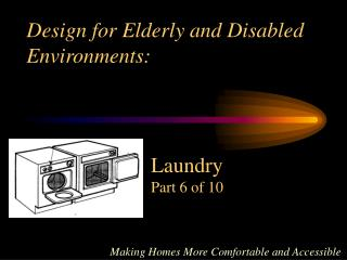 Plan for Elderly and Debilitated Situations: