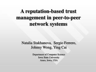 A notoriety based trust administration in shared system frameworks