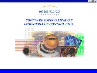 Programming ESPECIALIZADO E INGENIERIA DE CONTROL LTDA.
