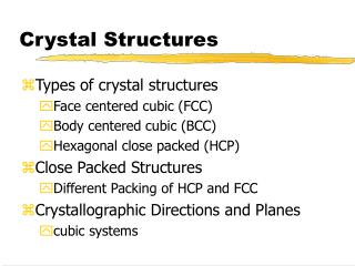 Precious stone Structures
