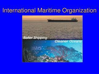 Universal Maritime Organization