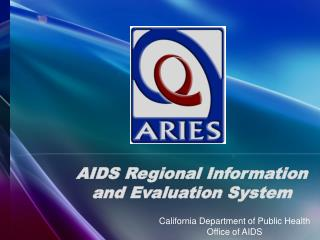 Helps Regional Information and Evaluation System