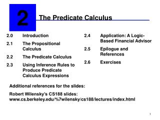 The Fundamental Theorem of Calculus or, Why do we name the necessary