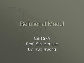 Social Model