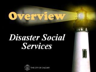 Debacle Social Services