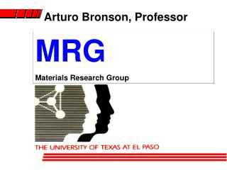 Proposition Preliminaries and Writing Techniques Arturo Bronson ...
