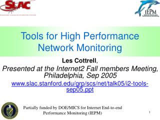 Devices for High Performance Network Monitoring
