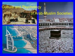 Society and Psychology