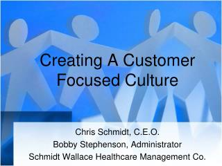 Making A Customer Focused Culture