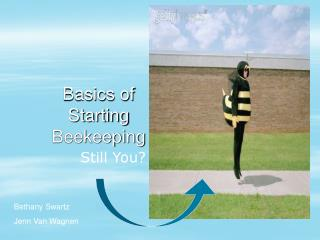 Essentials of Starting Beekeeping