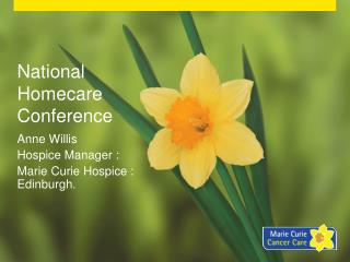 National Homecare Conference