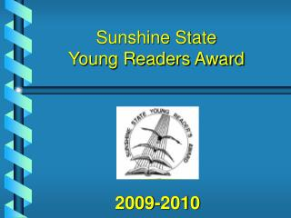 Daylight State Young Readers Award