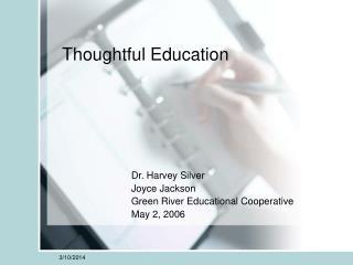 Keen Education