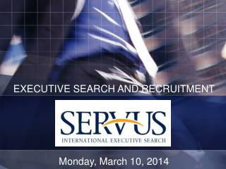 HES International Executive Search Worlwide
