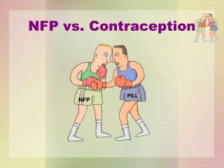 NFP versus Contraception