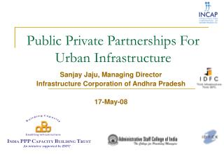 Open Private Partnerships For Urban Infrastructure