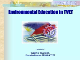 Natural Education in TVET