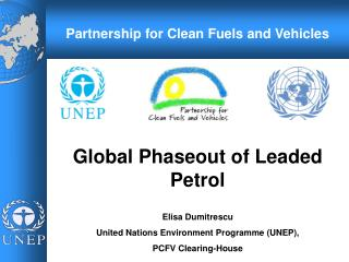Worldwide Phaseout of Leaded Petrol