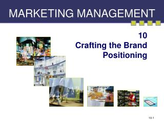 Showcasing MANAGEMENT