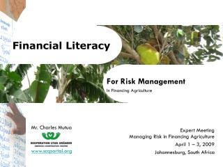 Money related Literacy